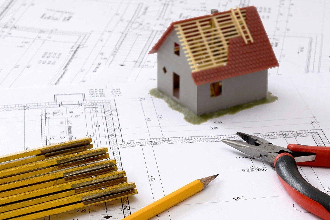 planification construction maison