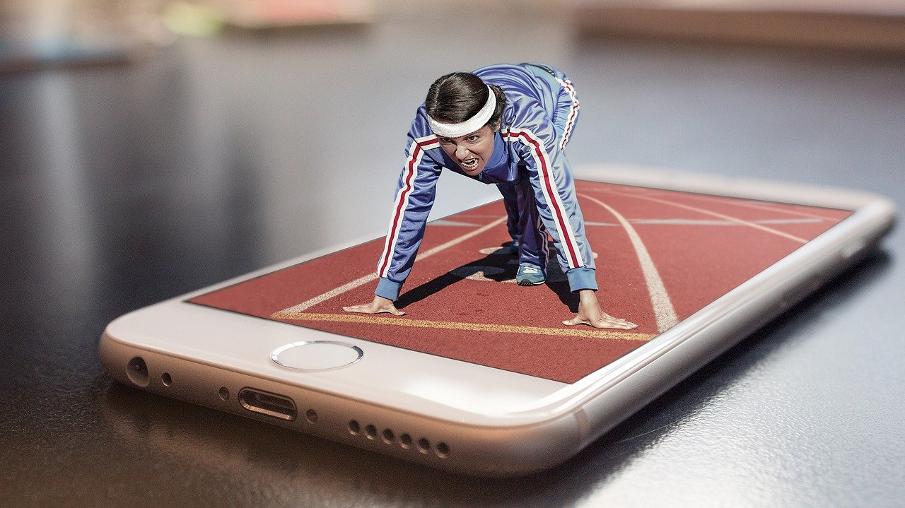 sport et technologies